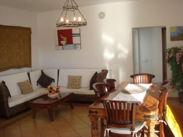 Living room - Villa Puerto del Carmen, Puerto del Carmen, Lanzarote